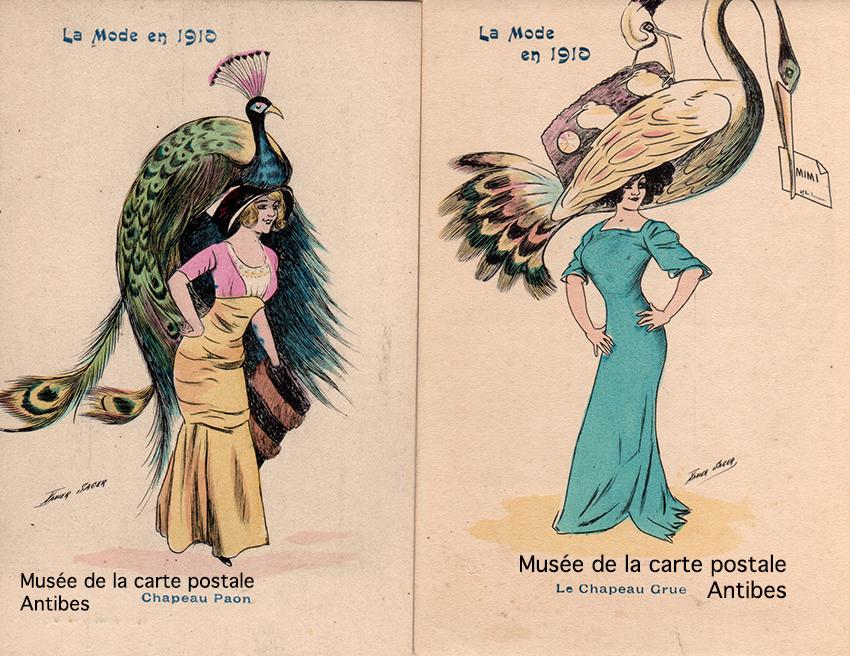 Fabuleux Exposition temporaire en cours | Musée de la Carte PostaleMusée de  QW69